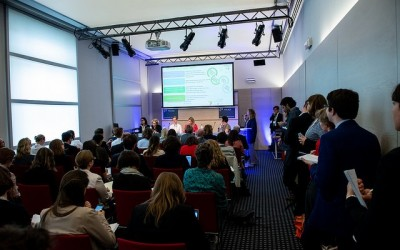 EU Sustainable Energy week gets SMART-UP