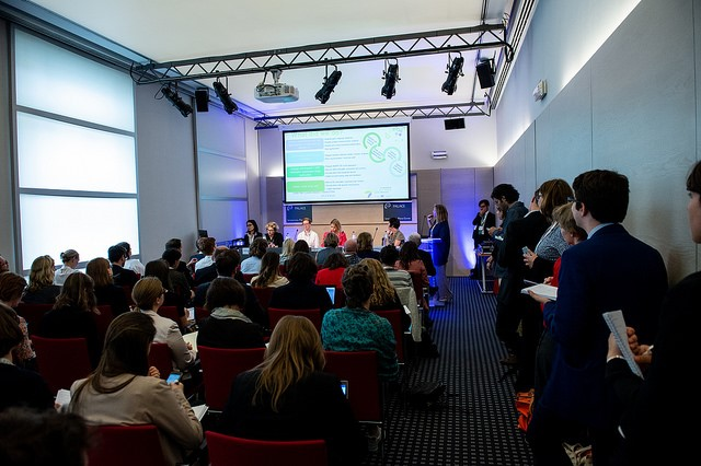 EU Sustainable Energy week gets SMART-UP