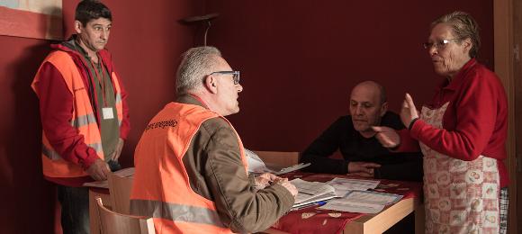 Barcelona analiza el impacto de los contadores digitales en la reducción de la vulnerabilidad energética
